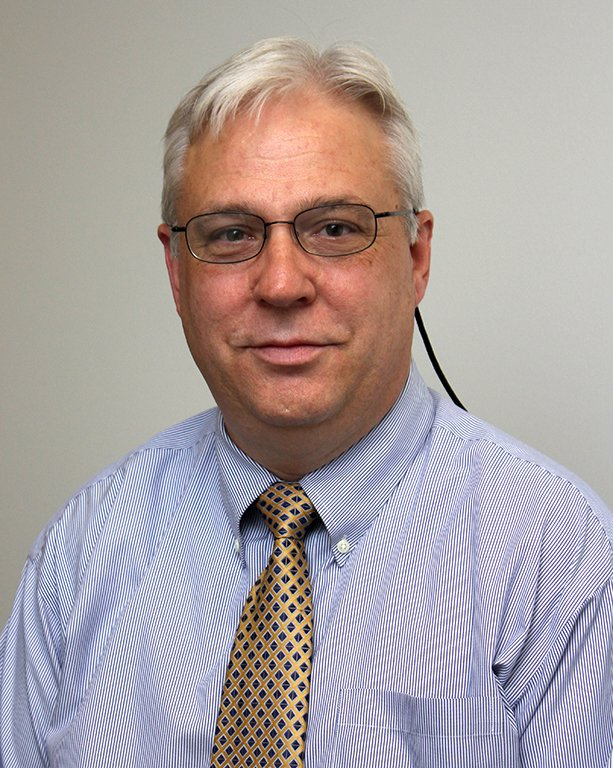 Chris Sanford, IGA