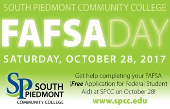 Join Us For FAFSA Day!