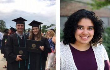 SPCC's Scholars In the News!
