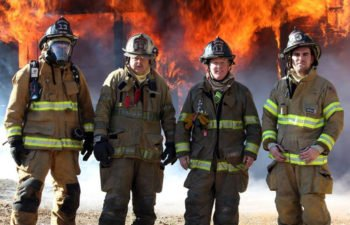 $170,549 Fire/Rescue Grant will Improve Training at South Piedmont!